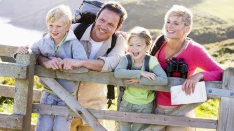 Family Days Out Voucher - Family of 4 - 183 locations - ONLY £29!