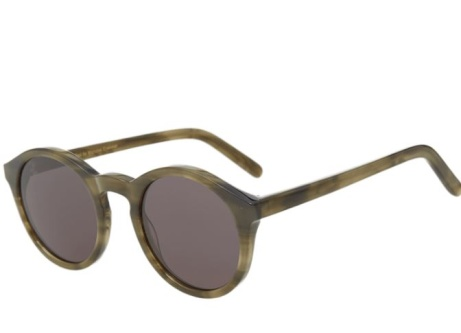 Handcrafted Monokel Barstow Sunglasses, BACK IN STOCK!!