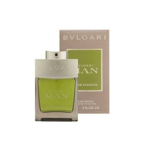 BVLGARI MAN -wood essence 60 ml