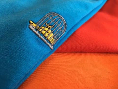 Summer colours. Online & in store!