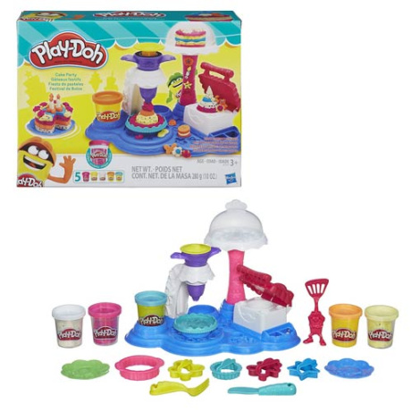67% OFF - Play-Doh Cake Party!