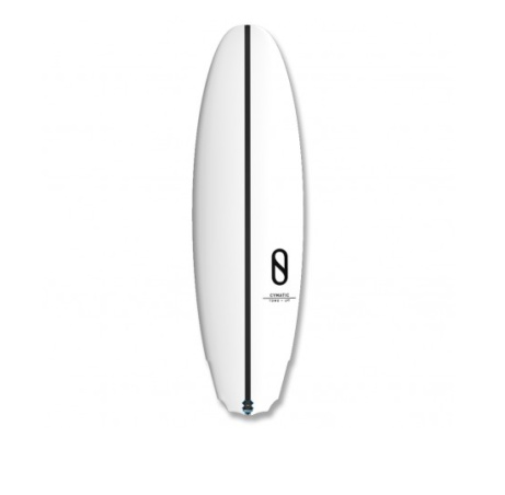 Get this Firewire Cymatic Surfboard for £670 - £680