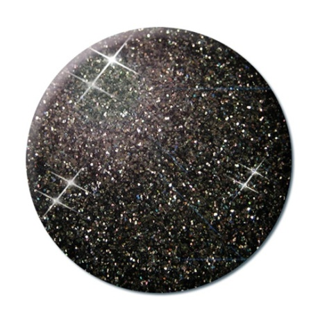 Pressed Glitter Single Onyx: £6.00!