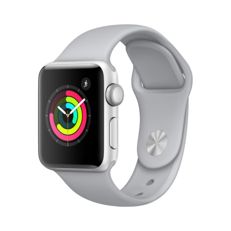Apple Watch Series 3 - £329.00!