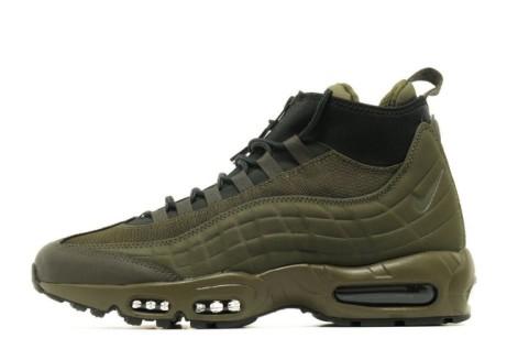 SAVE £35 on Nike Air Max 95 Sneakerboot - JD EXCLUSIVE!