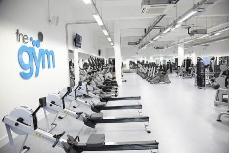 3 Day Pass with no additional joining fee just £14.99 here at Nottingham City Gym!