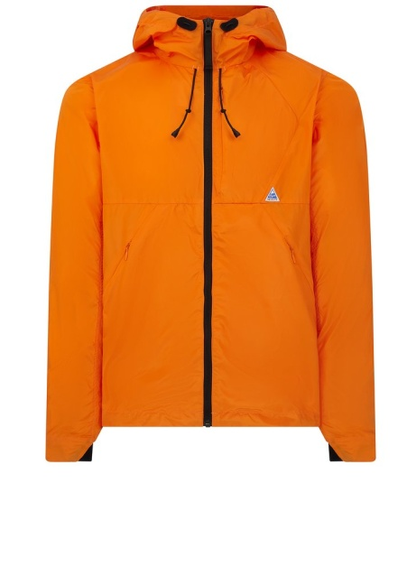 SAVE £83.00 - Cape Heights SS18 Flint Jacket in Orange!