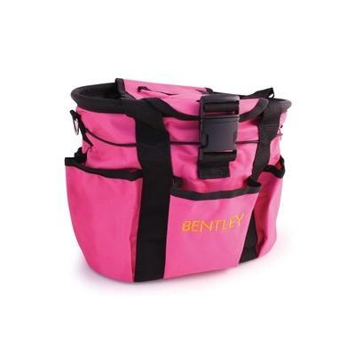 Bentley Equestrian Slip-Not Deluxe Grooming Bag – Pink - £10.99 was £12.99