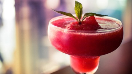 It's perfect weather for a frozen Daiquiri!