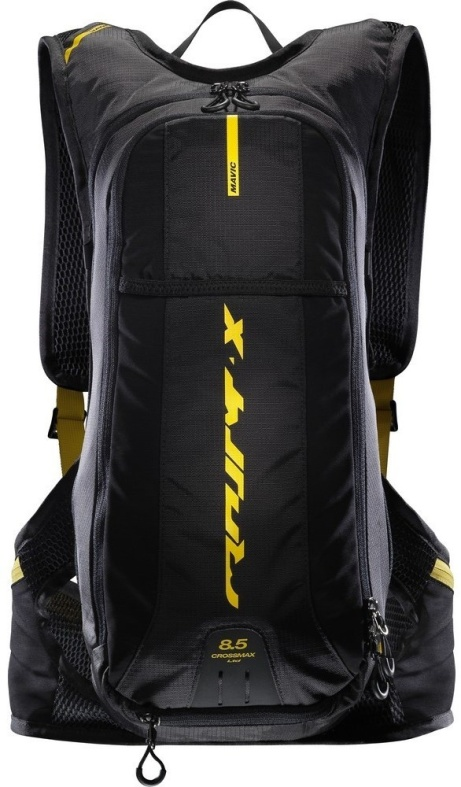 SAVE OVER 60% on the Limited Edition Mavic Crossmax Hydropack 8.5L!