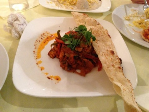 BOOK NOW for National Curry Week to enjoy a dish with all the family!