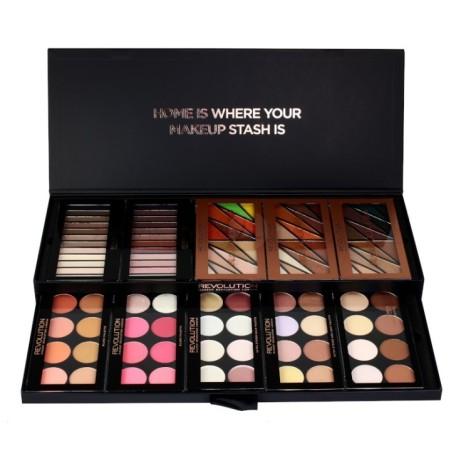 Makeup Revolution Palette Vault - £50.00!