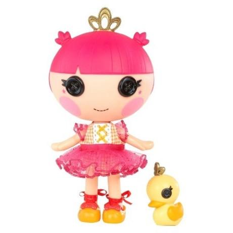 SAVE £6 - LaLaLoopsy Littles Twisty Tumblelina Doll