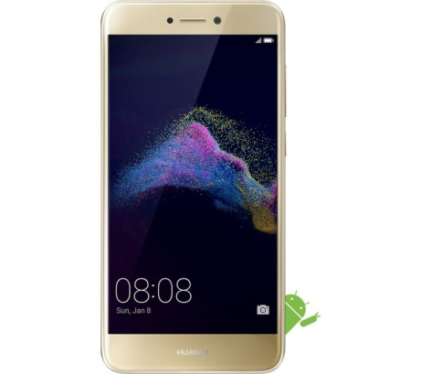 HUAWEI P8 Lite 2017 - 16 GB, Gold just £129.99!