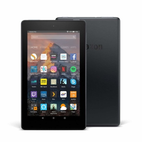 WIN- Fire 7 Tablet