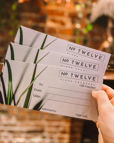 Treat someone with a trip to our multi-award winning plant based eatery - give a Gift Voucher!