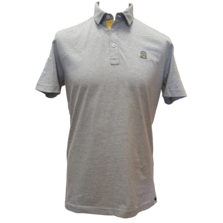 Quick! Grab one of the last Jackson Grey Polo's while stocks last!