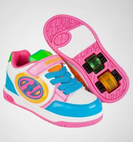 SAVE 30% on Heelys Plus X2 Lighted!
