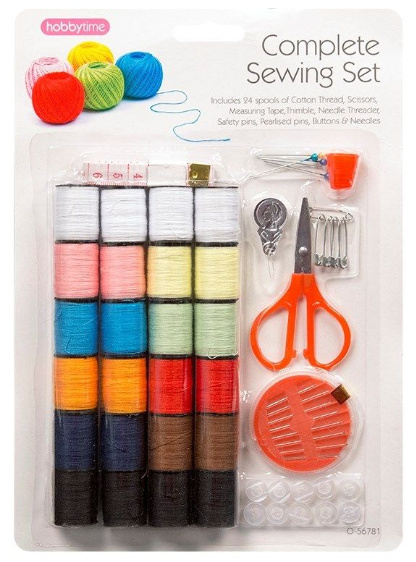 WIN - A Complete Sewing Kit