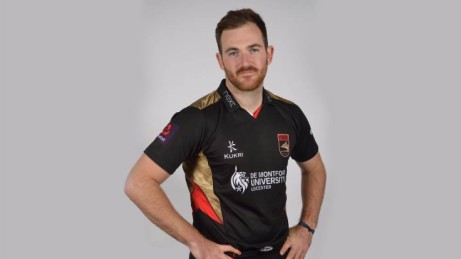 Leicestershire CCC Replica Shirt Sale