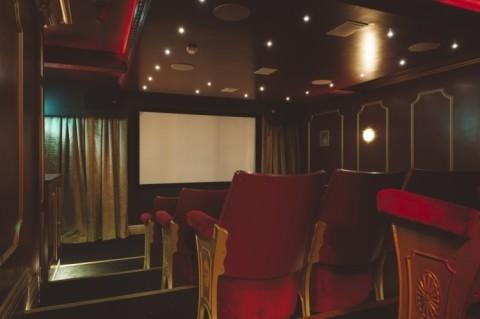 THE ULTIMATE VINTAGE CINEMA