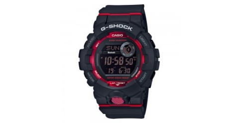 Save up to 50% on branded watches - LIMITED EDITION CASIO G-SHOCK GBD-800-1ER WATCH