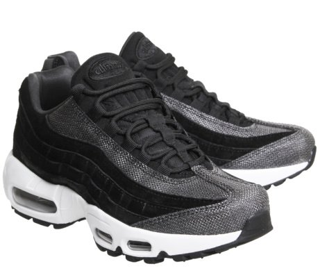 SAVE £40 on these Nike Air Max 95 Trainers!