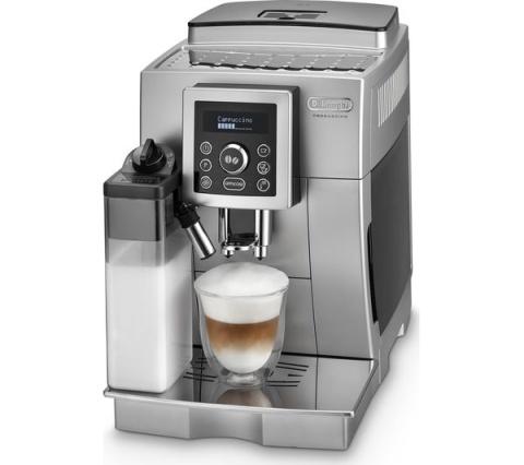 LAST CHANCE SALE - DELONGHI ECAM23.460 Bean to Cup Coffee Machine!