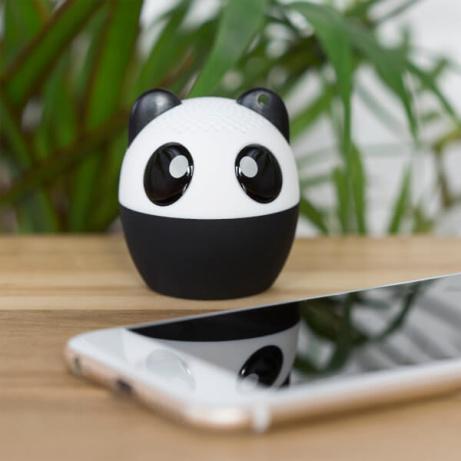 35% OFF this PANDA SPEAKER!