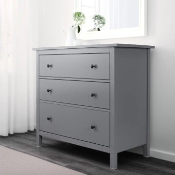 NEW - Chest of 3 drawers £100.00!