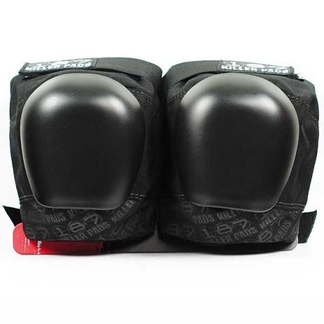 187 Pro Knee Pads Killer Black - £80.00!