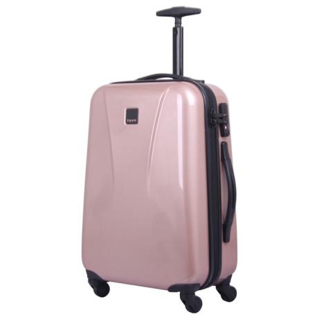 SAVE 18% OFF Tripp - Blush gloss 'Lite' Large 4 wheel suitcase!