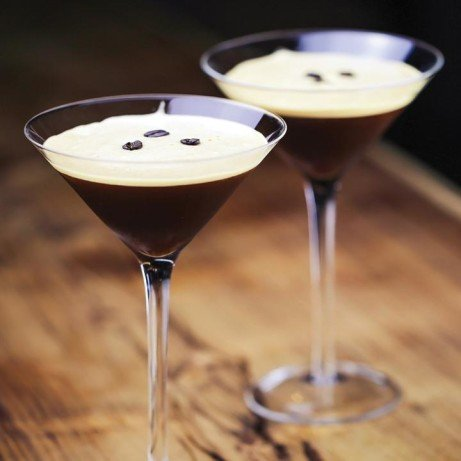 Weekender Espresso Martini 2 for 1 - £9.95!