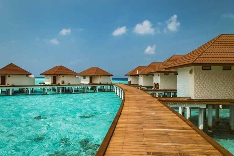 💎 5* Maldives Over Water Villa - All Inclusive  ‼ Prices from £1,699pp ‼
