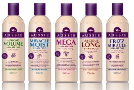 Waitrose Offers - Get 2 for £6 on Aussie Hair Products shampoo miracles!