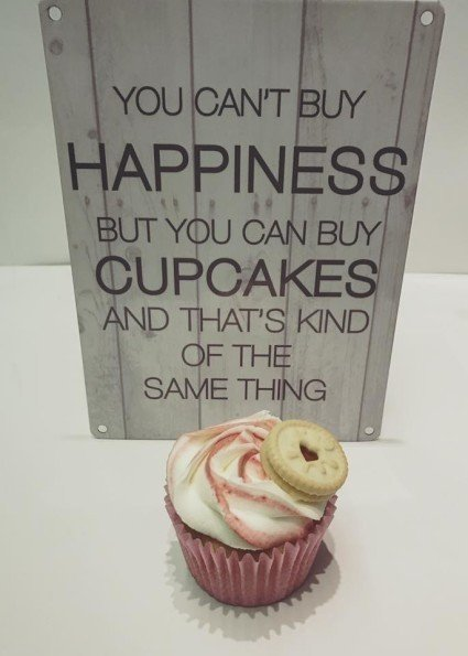 When Happiness Only Costs You £1... Come and Get Yours While Stocks Last!