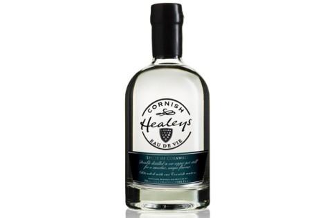 Try our Cornish Eau De Vie - Just £31.50 70cl Bottle!
