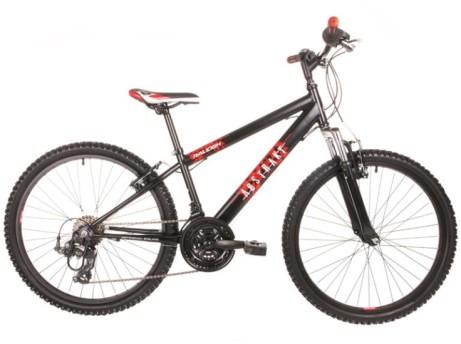 Raleigh Abstrakt 24w 2018 - Junior Bike: £195.00!