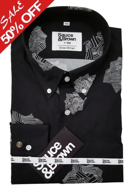 SALE - Graphic Shirt £25.00!
