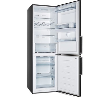 £180 OFF this KENWOOD KNFD60B17 60/40 Fridge Freezer!
