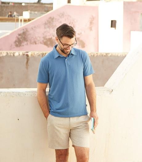SAVE £29.50 - Men's Maroc Shorts!