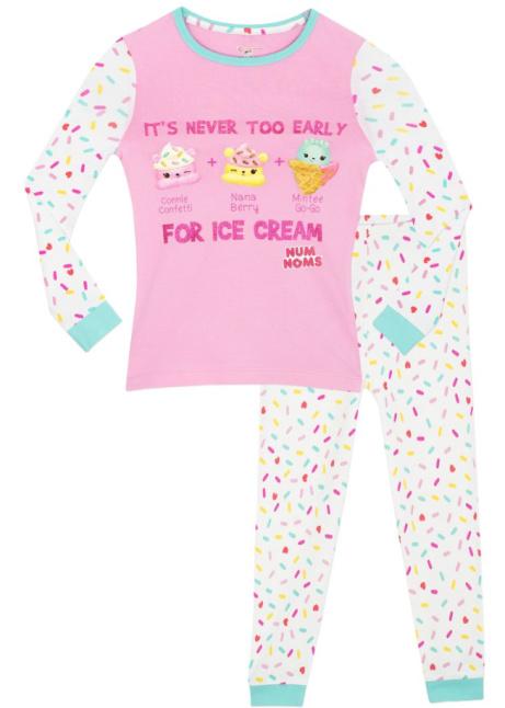 Num Noms Snuggle Fit Pyjamas - LESS THAN 1/2 PRICE!