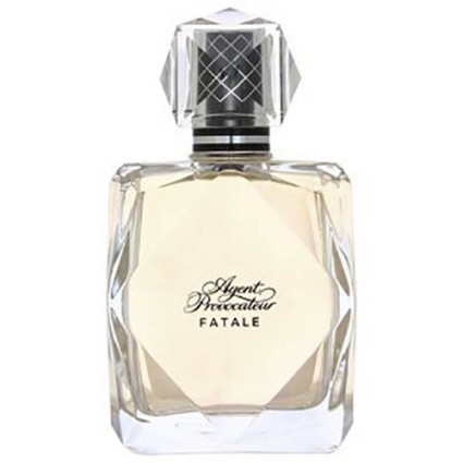 Agent Provocateur Fatale Black Eau De Parfum 100ml - £29.99 save 51% was £62.00