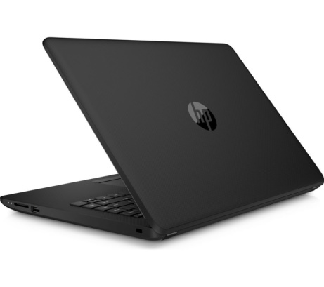 "Save £100.99 on this HP 14-bs057sa 14"" Laptop - Black"