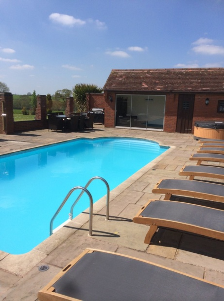 Win a Free 3 night stay at Cottage Farm worth £500