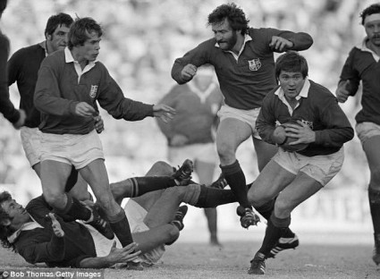 Join us for a bit of scrum fun. All 6 Nations games shown live on the big screen, starting today!!