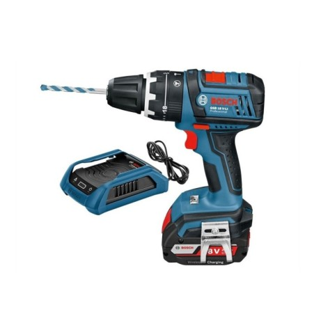 SAVE 20% on this BOSCH PROFESSIONAL Cordless 18V Brushed Combi Drill