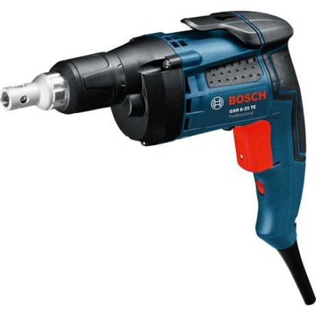 MASSIVE CLEARANCE - Bosch GSR 6-25 TE Drywall Screwdriver SAVE £56.00!