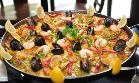 Paella for 2 + Jug of Sangria for £19 - LAST CHANCE!