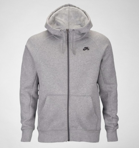 OVER 30% OFF this Nike Premium SB Icon Hoodie!